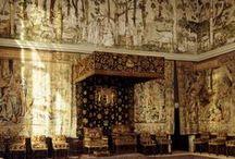 Historic Royal Decor