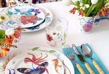 Table arrangements / by Anna Pura