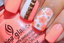 Nail's / Nails / by alma velazquez