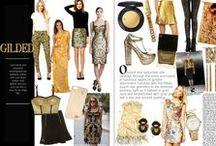 Fashion Design / by Valerie Thompson