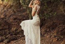 WEDDING DRESS STYLE / Wedding dress tips and style inspiration
