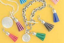 Tassel Jewelry