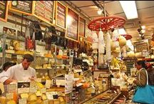 Philadelphia Food Stores / All about places to buy food in the Philadelphia area. From supermarkets to specialty and gourmet food shops, we curate the best Philly and South Jersey has to offer.