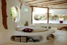 Ecohouses bioconstruccion