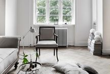 NEW home Inspiration - Scandinavian Minimalism