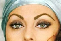 Amazing eyes / Windows to the soul