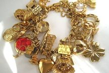 No pandora for me / I like the old fashioned charm bracelet of my youth