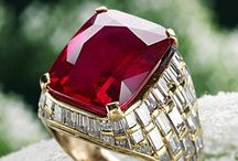 Rubies / Not for the faint of heart