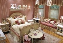 GIRL'S bedroom / Of all ages