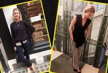 STYLE MAKEOVERS / Style Makeovers by Melissa Chataigne of Chataigne Style Studio #personstyle #makeovers #bodyimage #transformations