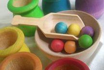 Montessori waldorf other education / Montessori educación education