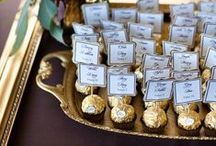 Gift Wrap + Table Cards Ideas / Discover holiday, birthdays and other special occasions gift tags and table name cards make gifts and entertaining more personal.  / by Pinterest Marketing Expert Anna Bennett | Pinterest Account Management Services| Pinterest Consultant