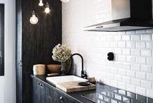Interior - Kitchen / Kitchen