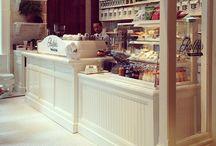 Shops / Decor interior shop decoración interiores tiendas