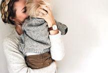 [ pregnancy & family ]