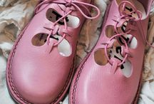 Pretty Pink Shoes and purses