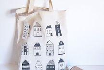 Tote bag / Diy tote bag customize tote bags