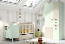 Baby Room / Habitación del Bebé / Habitación para el bebé - Baby Room  Catálogo UP16 www.exojo.com #babyroom #habitacion #bebe #mueble #grupoexojo #decoracion #deco