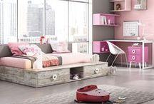 Junior Room / Juvenil / Junior Room - Dormitorio Juvenil Catálogo UP16 Catalogo JUNIOR 2017 www.exojo.com #dormitorio #juvenil #mueble #decoracion #deco #junior #room #habitación #adolescente #niño #niña