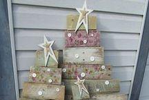DIY Christmas Decor / Ideas decoración Navidad - Christmas DIY Decor #christmas #navidad #diy
