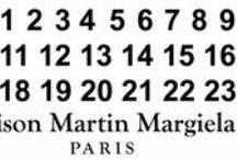 Martin Margiela / ▷▷Martin Margiela,MM6 item