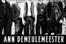 ANN DEMEULEMEESTER / ▷▷ANN DEMEULEMEESTER item