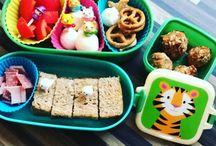 Bento / Brotzeit / Pausenbrot / Was gebe ich meinem Kind in die Schule/in den Kindergarten zum Essen mit?