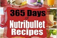 Magic bullet @ NutriBullet Recipes
