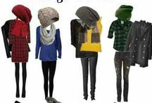 HP Outfits