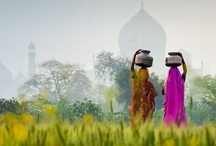 India my first love.