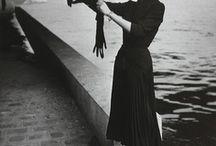 50s fashion...