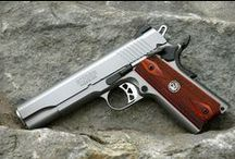 Gun & Knife Gallery  / Protection, Survival, Collectibles & More  / by David Poskey