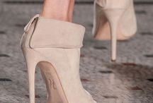 Boots & booties! /  #Boots #booties #shoesilike #sexy #shoes