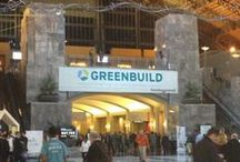 Greenbuild 2013 / Check out the products we saw at the Greenbuild show in Philadelphia.
