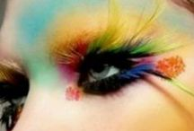Make-up Artistry / Make-up ideas