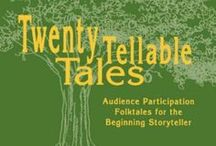 Tell Me a Story / Books, DVDs, audio, and programs focusing on the oral storytelling tradition. Folktales, fairy tales, legends, how-to guides and more.