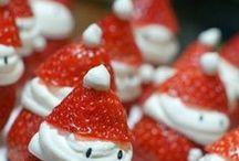 Χριστουγεννιάτικες ιδέες / Christmas decorating ideas