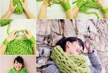 tejido y macrame / hilos y lanas