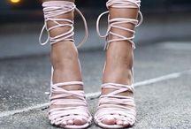 くつ ・ Shoes