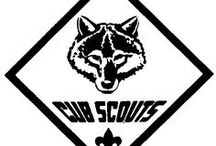 Cub Scouts / by Donette Mathison