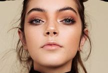 メーク • Make-up