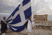 Greece-Hellas. Ελλάδα  Ελλάς