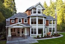Luxury House Plans Balconies Mansions Log Homes Pools Traditional