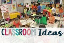 CTR Classroom Ideas / Classroom tested Resources for the Elementary Classroom