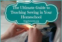 Sewing - How to