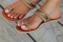 Shoes & sandals & flatforms!!
