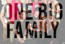 Magcon Family ♥