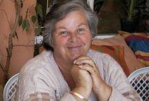 Jeanette_Bruwer / Fotos van ons geliefde mammie en van haar handewerk en dinge wat ons aan haar herhinder
