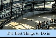Amazing Travel Tips