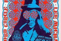 EEUU psicodelia y hippies